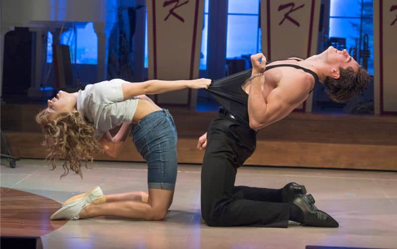 Dirty Dancing Comes to Leeds Grand Theatre