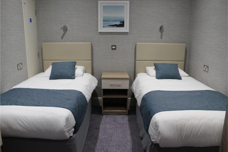 Children's Area in the Premium Hotel Room