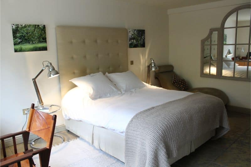 The Hideaway rooms at The White Swan Hotel, Pickering