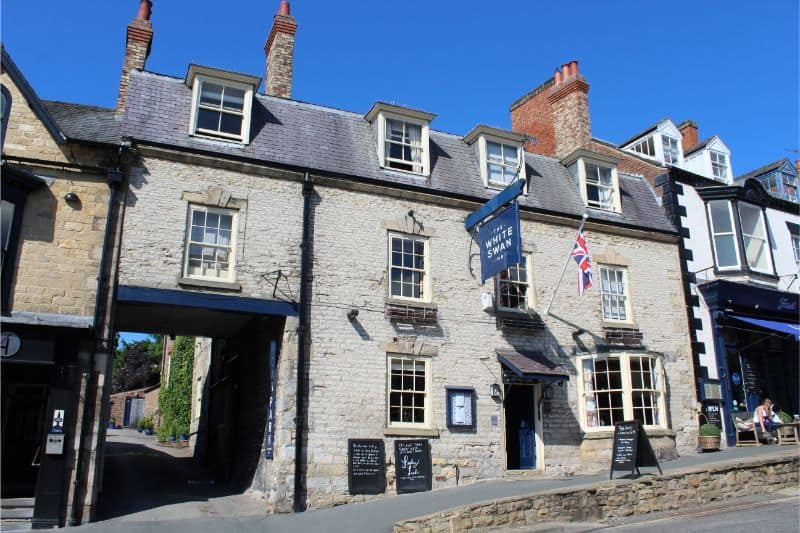 6 Fab Child Friendly Family Hotels Yorkshire 2019