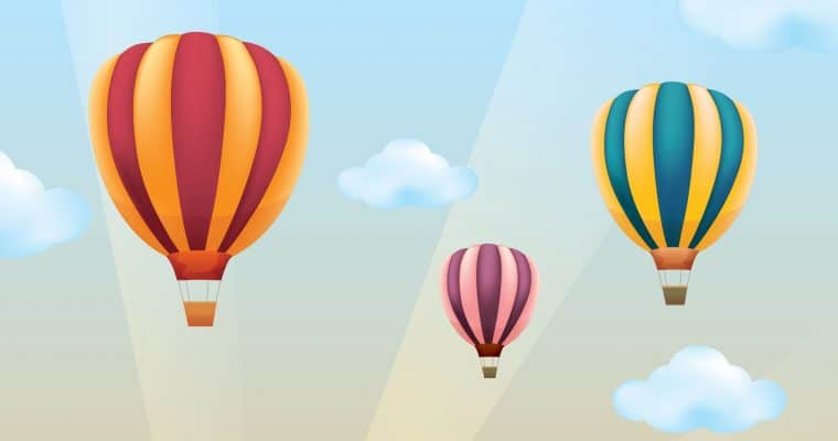 What's on at the York Balloon Fiesta 2019?
