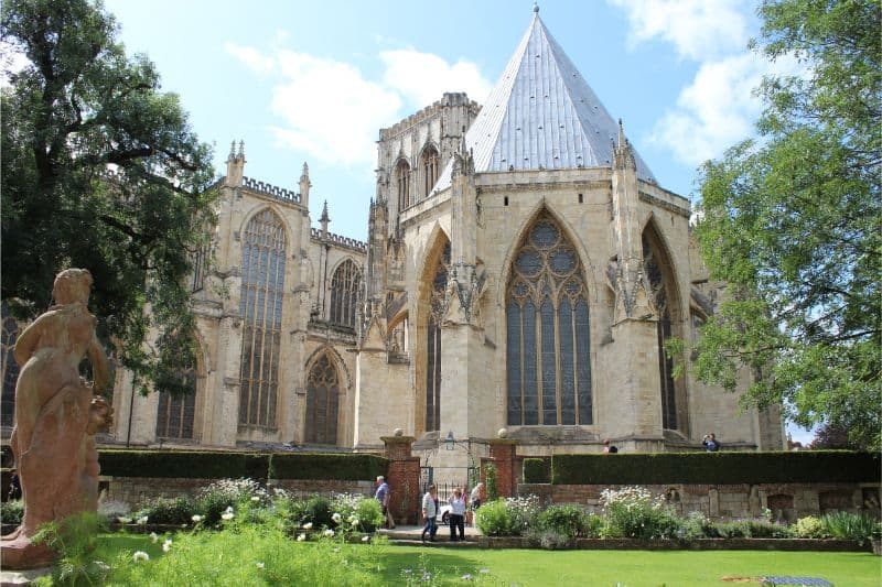 16 Fabulous things to do in York with kids 2020