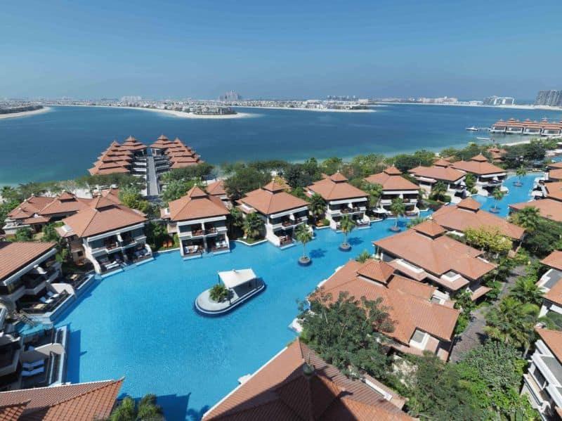Family Friendly resorts in Dubai