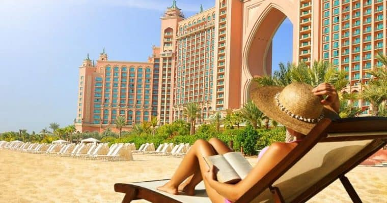 10 Best Beach Resorts In Dubai For Families