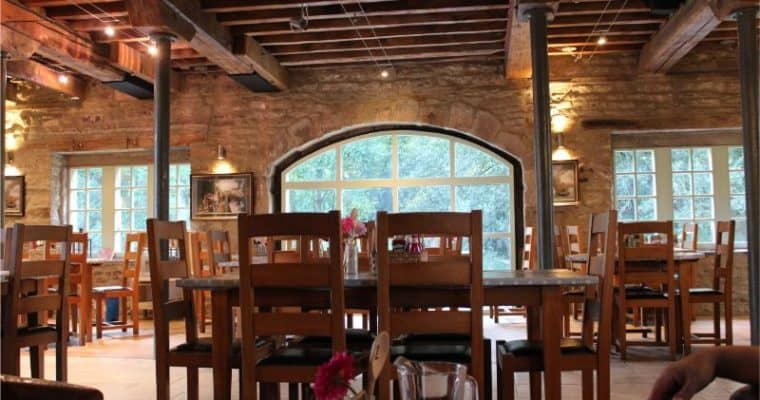 Cafe Cargo Review – Great Food on the Leeds Liverpool Canal