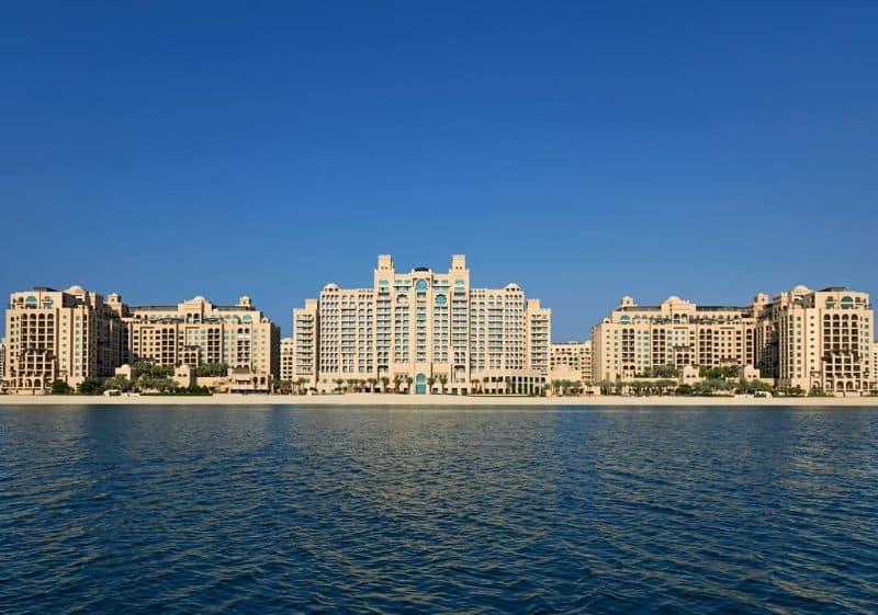Dubai hotels for kids