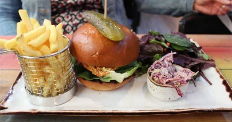Fancy Hanks York – Deep South Good Mood Food – Review