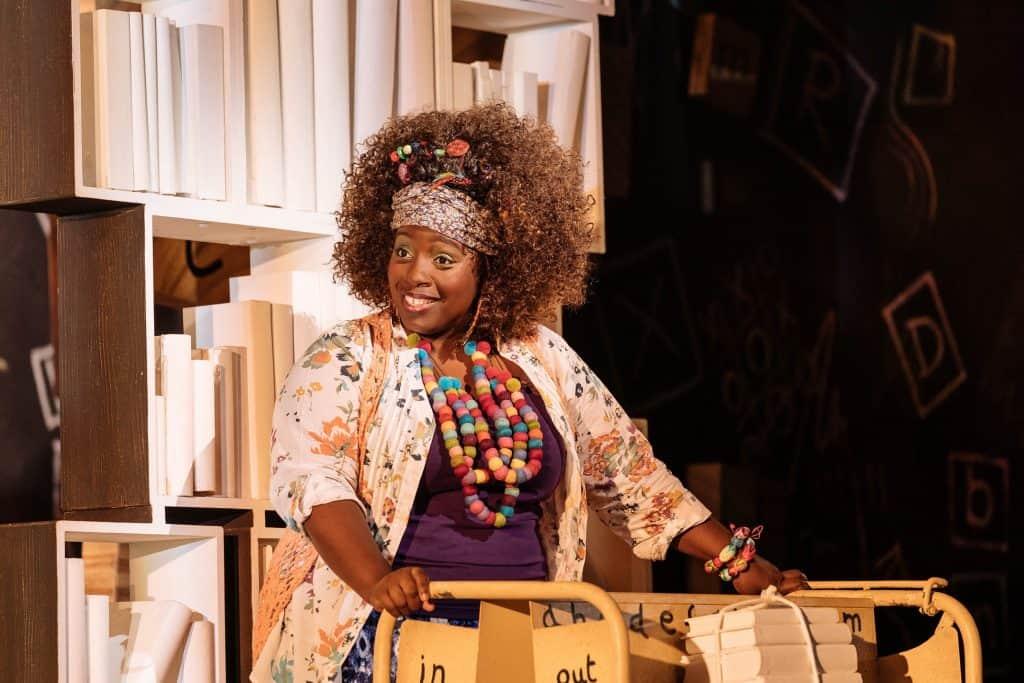 Royal Shakespeare Company's Matilda the Musical