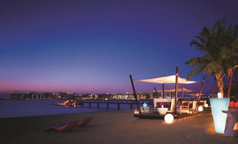 Family resorts Dubai One and Only