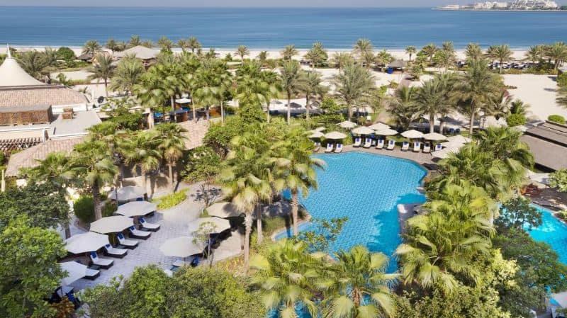 Family Hotels Dubai