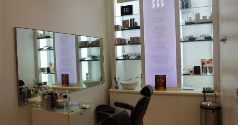 Eyebrow Threading and Pinching at Blink Brow Bar, York – Review