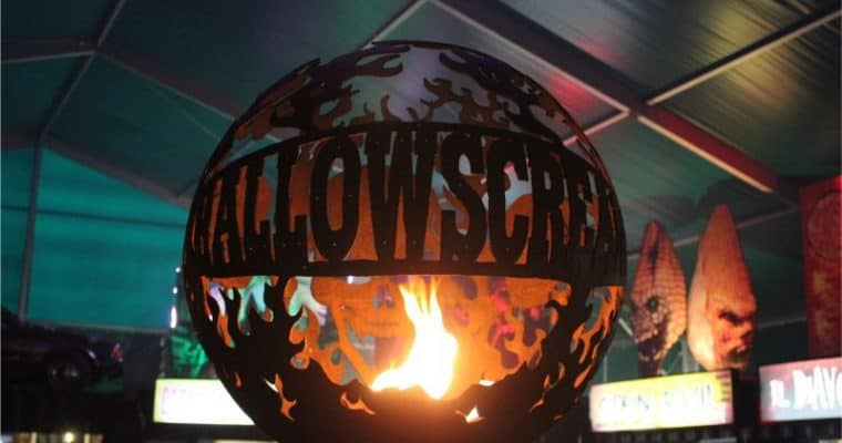 Hallowtween at York Maze – How Scary is it?