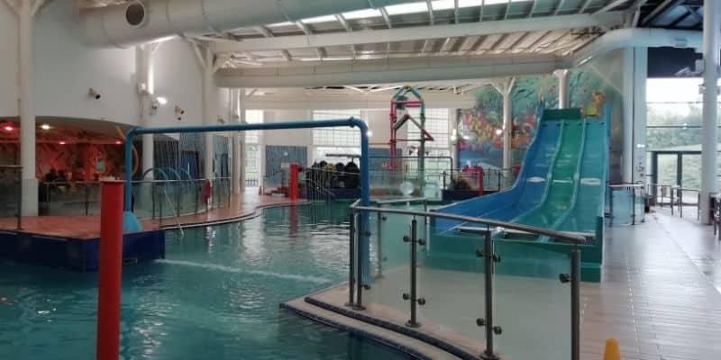 Haven Primrose Valley Swimming Pool