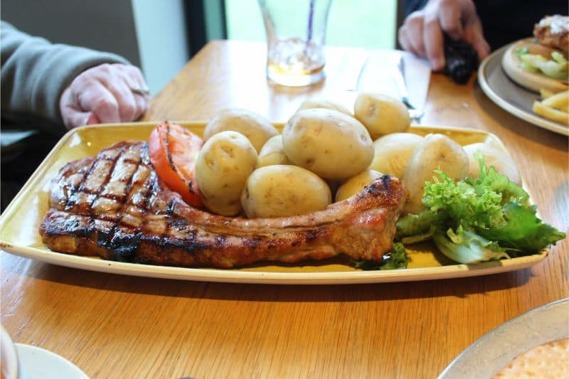 Lakehouse Restaurant Primrose Valley