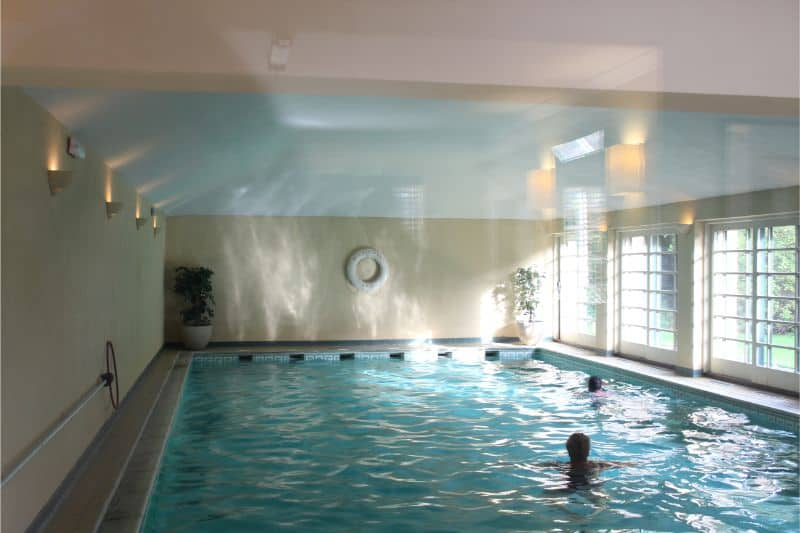 Middlethorpe Hall Spa Day Review