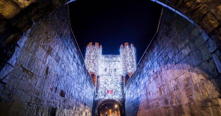 York at Christmas – Festive things to do in 2019