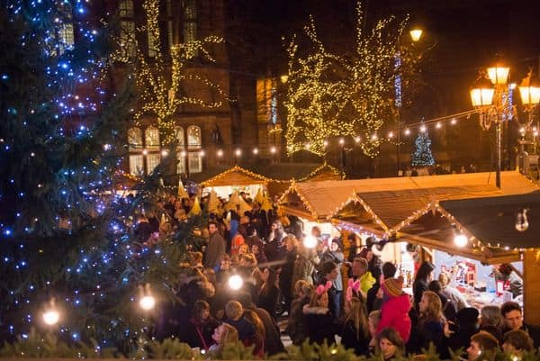 10 Festive Christmas Events in Cheshire 2020