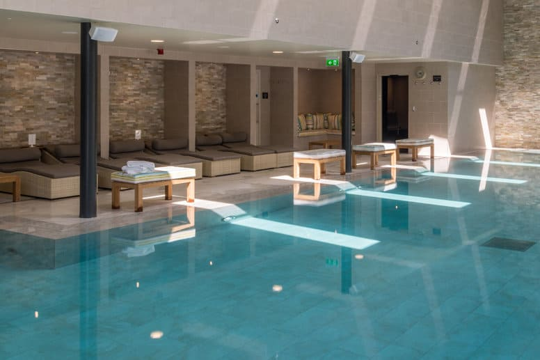 Swinton Country Club and Spa Review