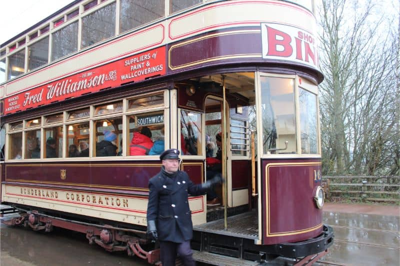 Beamish Review
