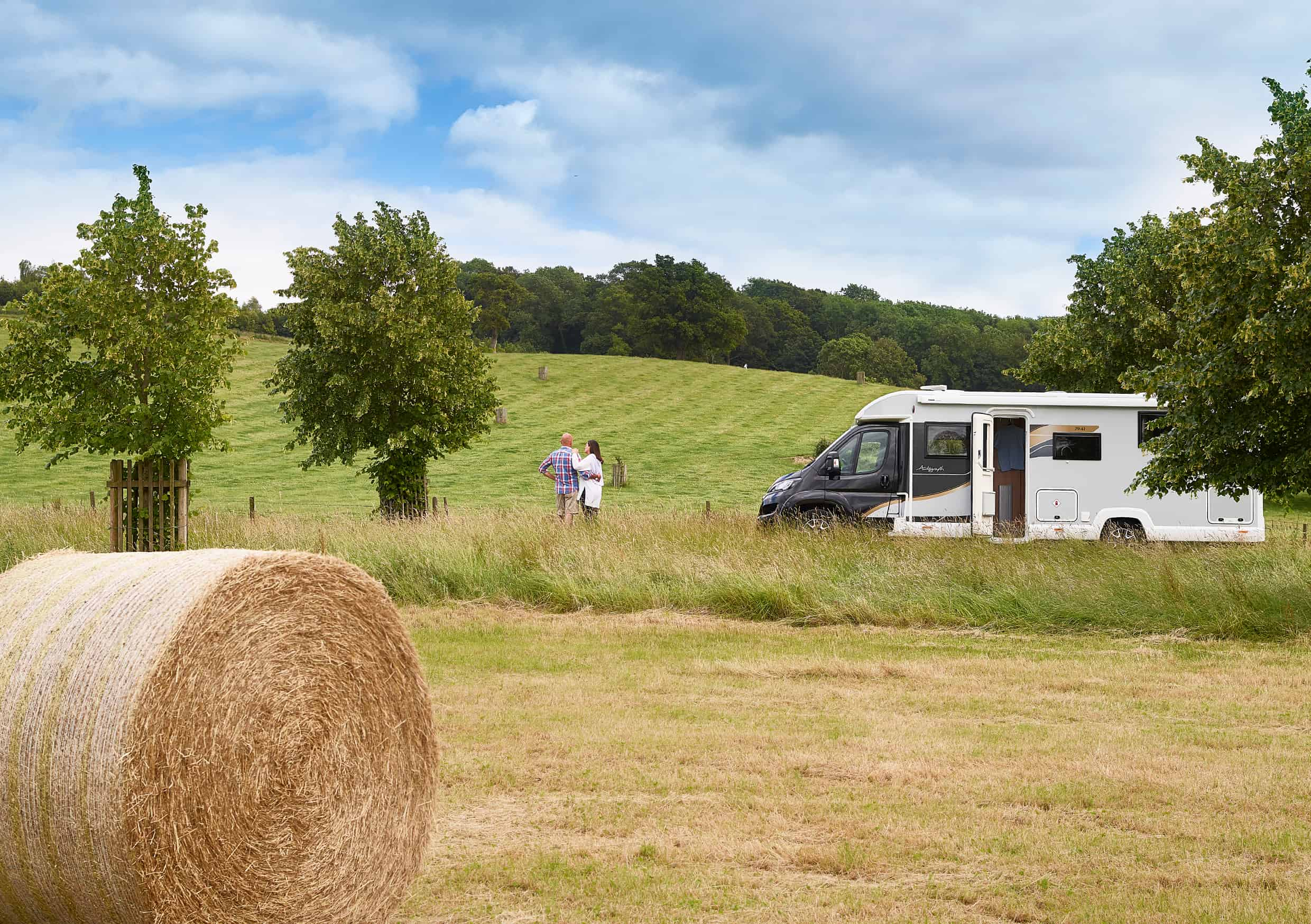 Why Campbells Caravans are good for Travelling with kids