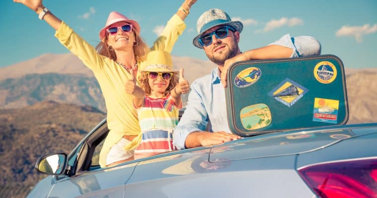 Fun Family Activities to Do While Travelling