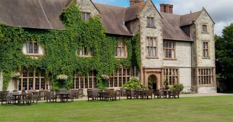 Billesley Manor Hotel Review in Stratford-upon-Avon