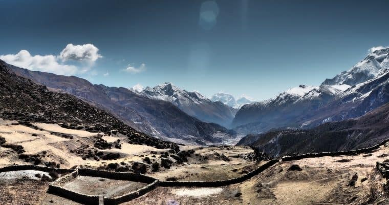 Top 5 Incredible Places to Visit in Nepal