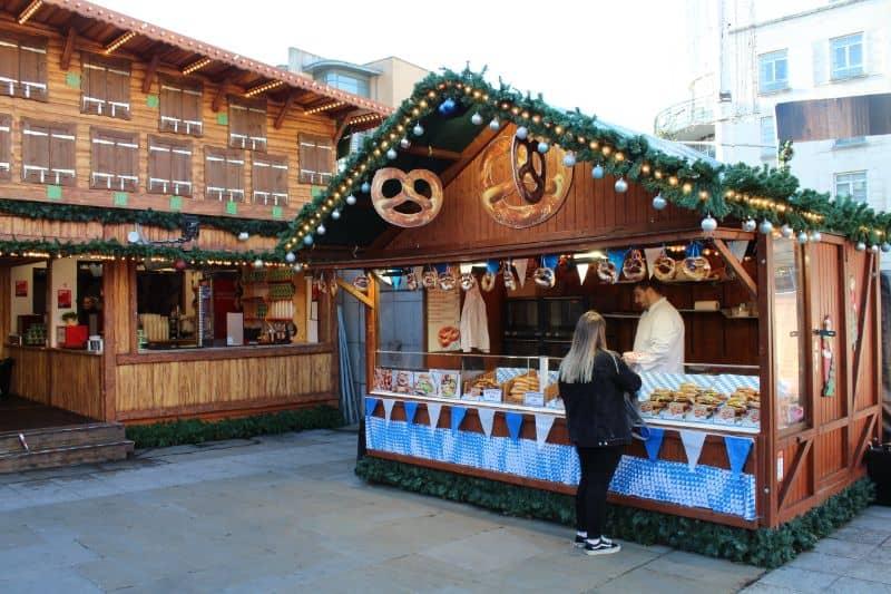 What's on at Leeds Christmas Market – German Christkindelmarkt 2020