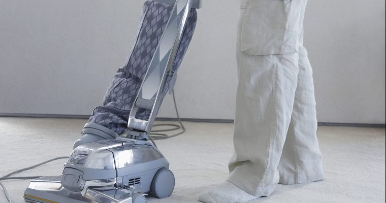 Unusual Ways to Clean Your Carpets at Home