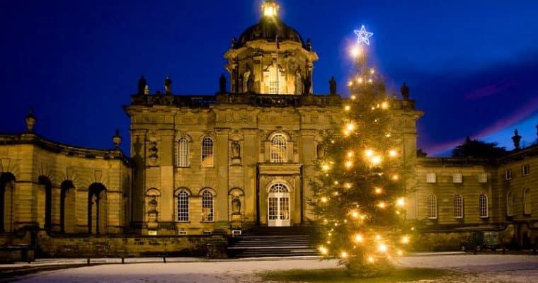 Castle Howard Christmas 2020 -Still Worth a Festive Visit!