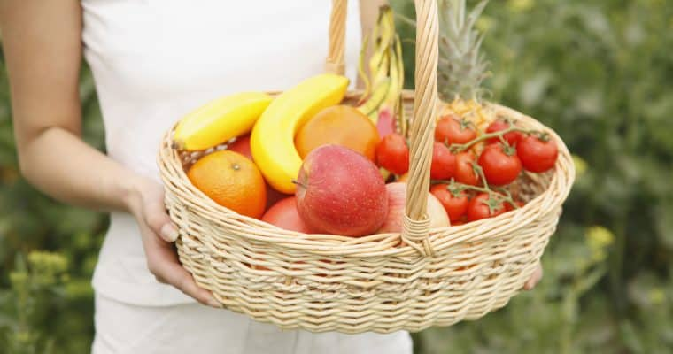 8 Unique Fruit Basket Ideas that will leave you salivating!