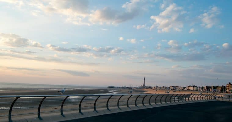 Blackpool – The Resort Town With Many Faces