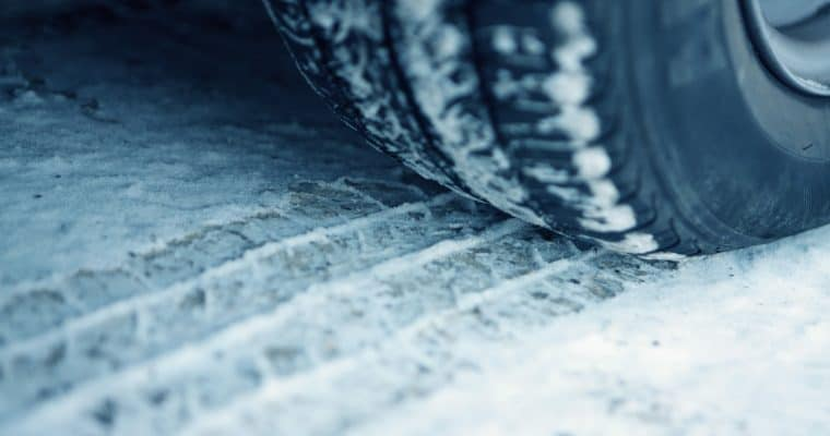 Winter Driving & Tyre Safety Tips