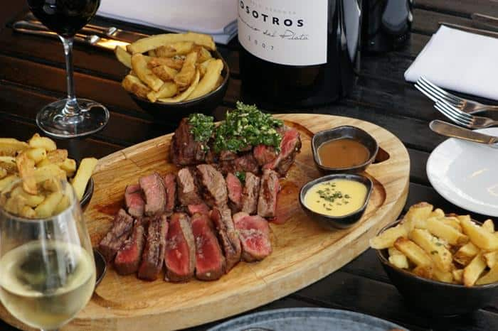 Argentinian Restaurant Leeds