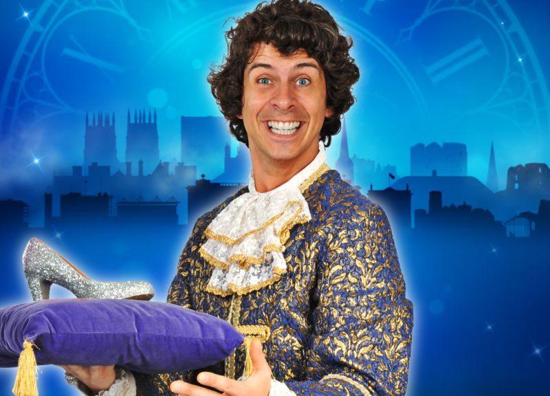 York Theatre Royal Panto