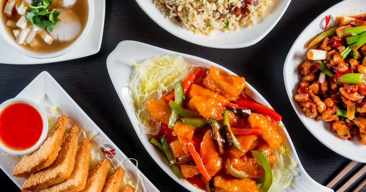 chinese restaurants in leeds
