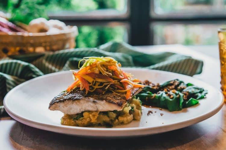 Best French Restaurants Leeds
