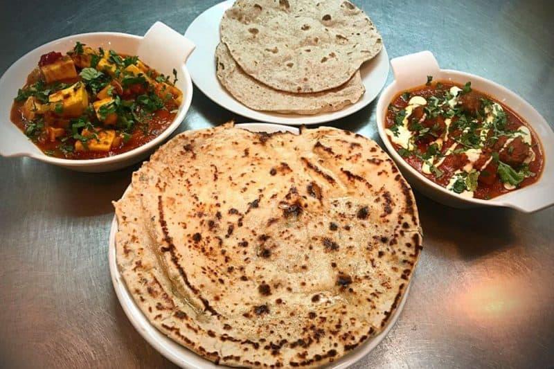 Indian asian restaurant in leeds