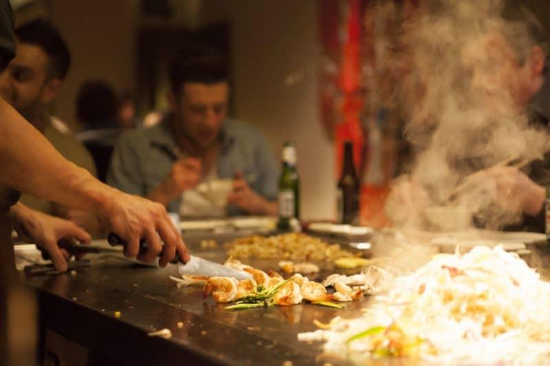 asian Restaurant in Leeds