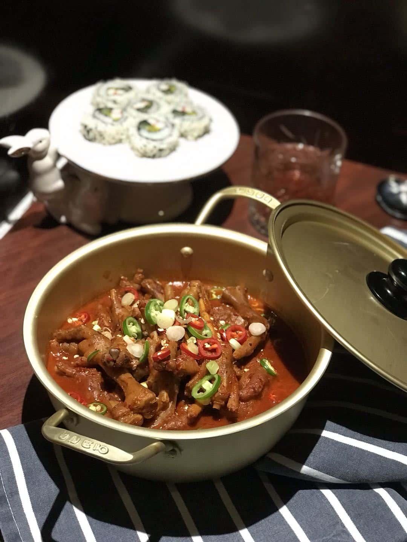 korean restaurant leeds