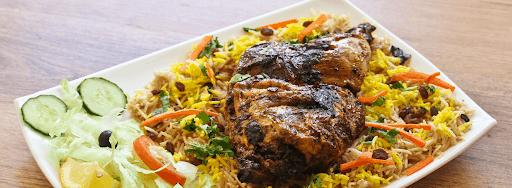 Lebanese Restaurants in Leeds