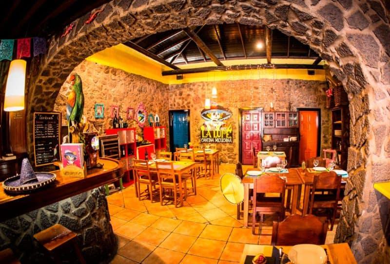 Best Mexican Restaurants Leeds