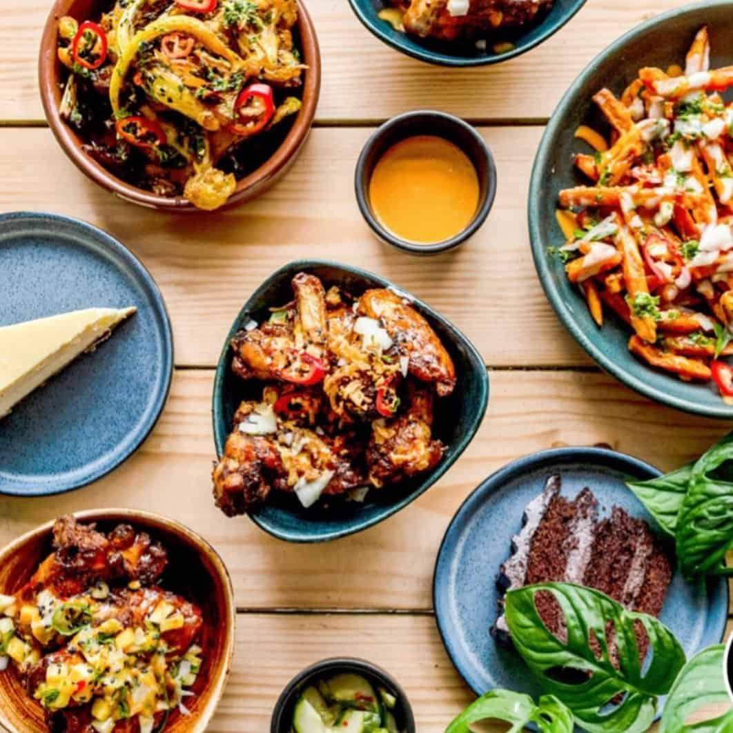Mexican Restaurant in Leeds