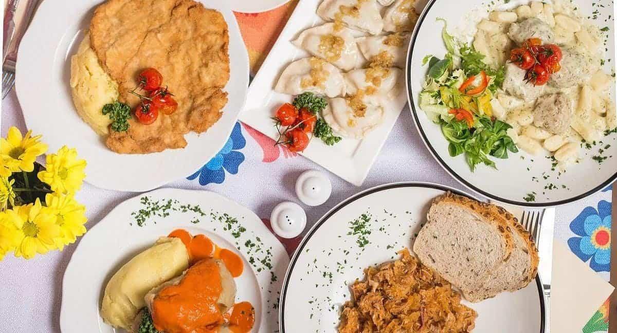 Polish Restaurants Leeds