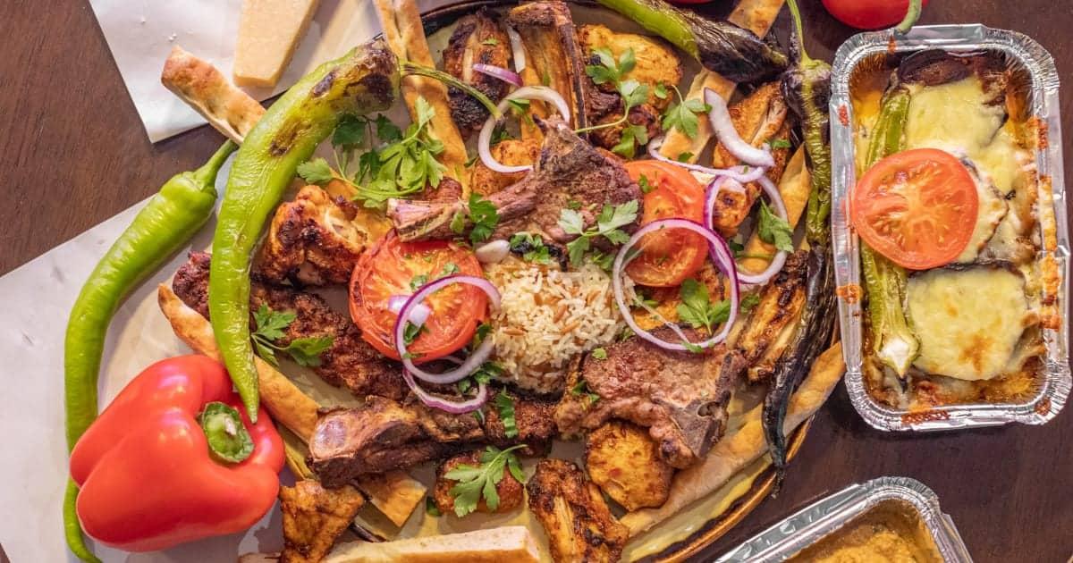 turkish restaurant leeds