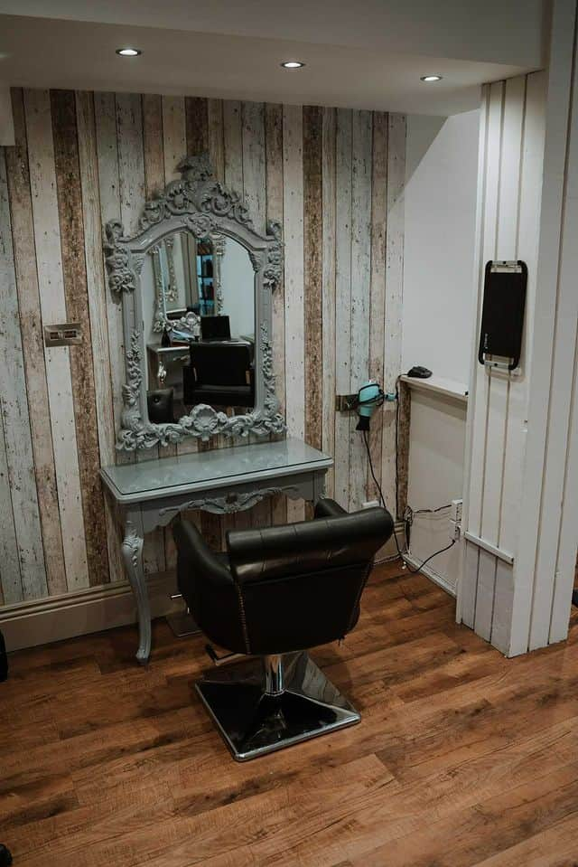 Sam Olgar Hairdressers