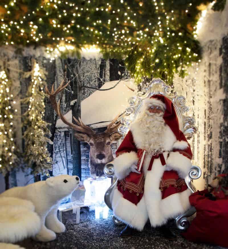 Christmas at Mother Shiptons