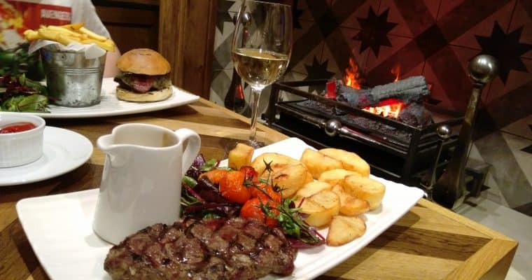 11 Places to eat and best restaurants in York