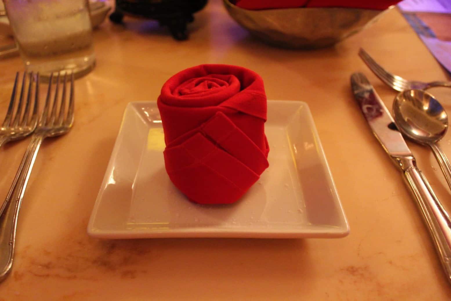 Be Our Guest Restaurant, Walt Disney World – Food Photos