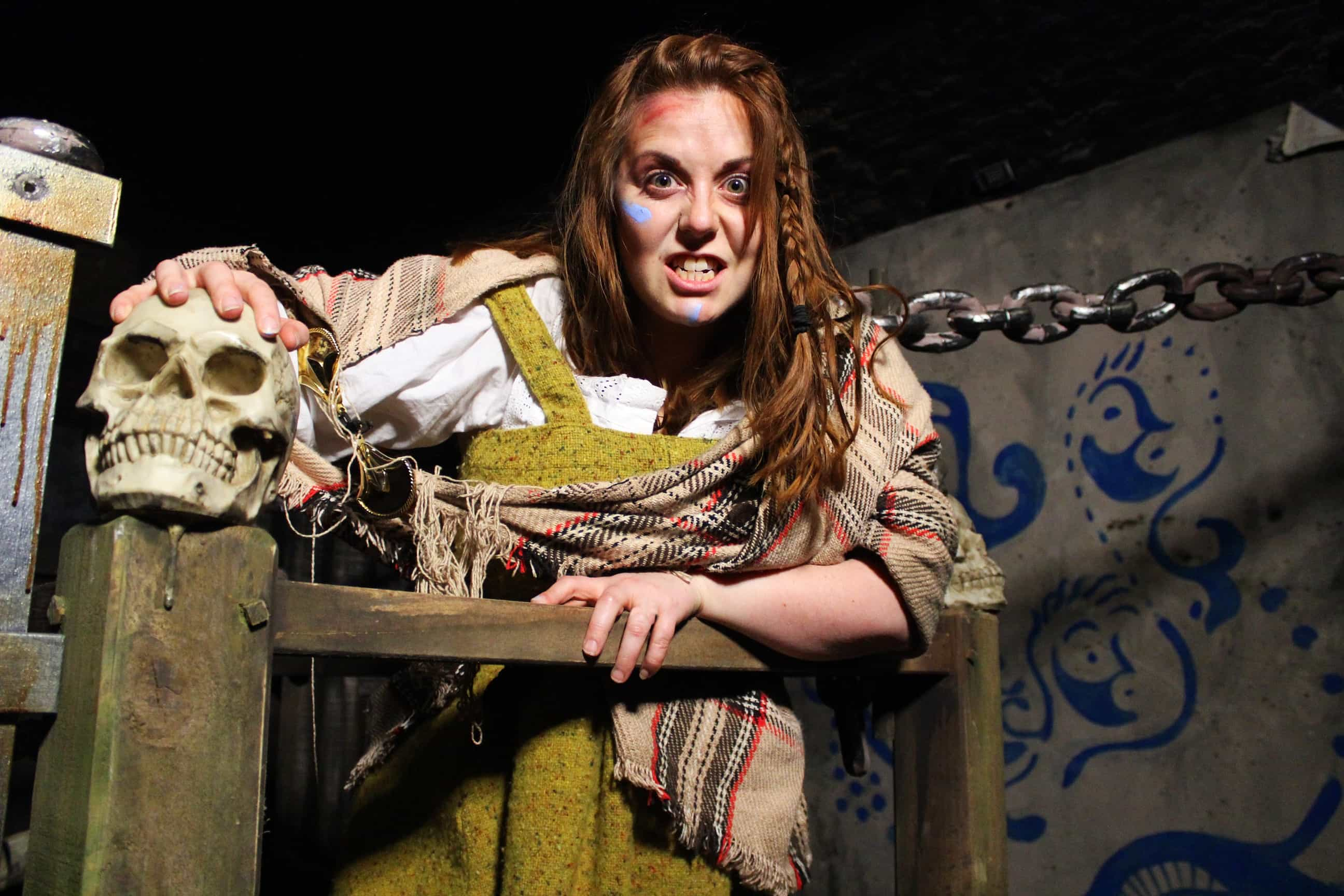York Dungeon Review – a Scary Day Out in the Dungeons